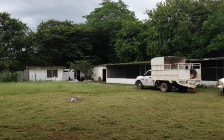 Foto de terreno habitacional en venta en ranchería itacomitan 5ta sección, pablo l sidar, centro, tabasco, 628295 no 04