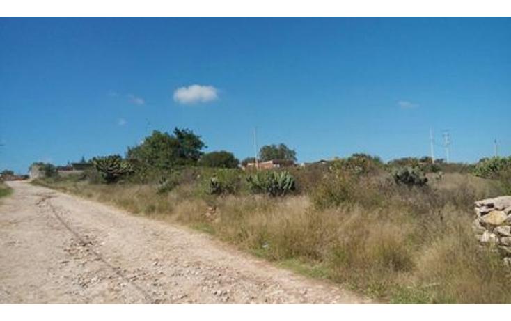 Foto de terreno habitacional en venta en rancheria mamithi 0, huichapan, huichapan, hidalgo, 2650902 No. 02