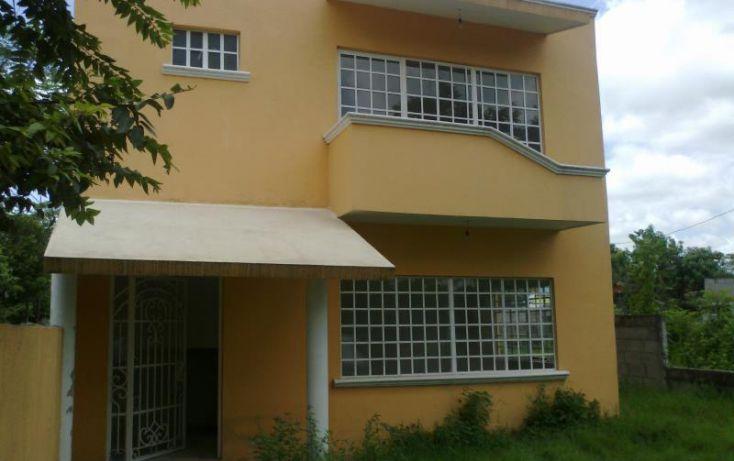 Foto de casa en venta en ranchería samarkanda 100, acachapan y colmena 1a secc, centro, tabasco, 1755598 no 01