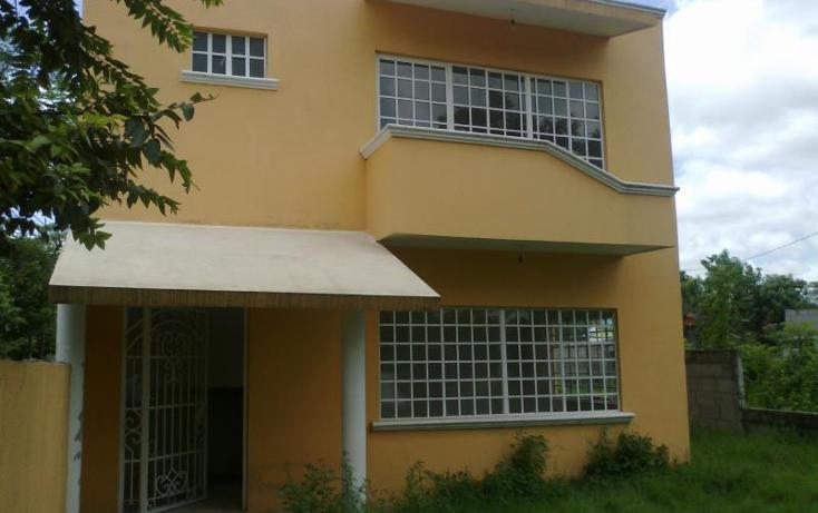 Foto de casa en venta en ranchería samarkanda 100, samarkanda, centro, tabasco, 1755598 No. 01