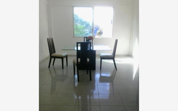Foto de departamento en venta en rancho acapulco 1, la garita, acapulco de ju?rez, guerrero, 1567132 No. 02