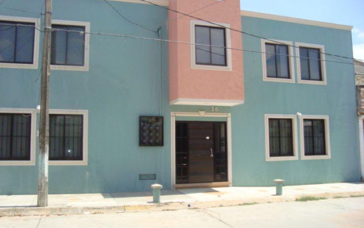 Foto de departamento en renta en, rancho alegre i, coatzacoalcos, veracruz, 1228653 no 01
