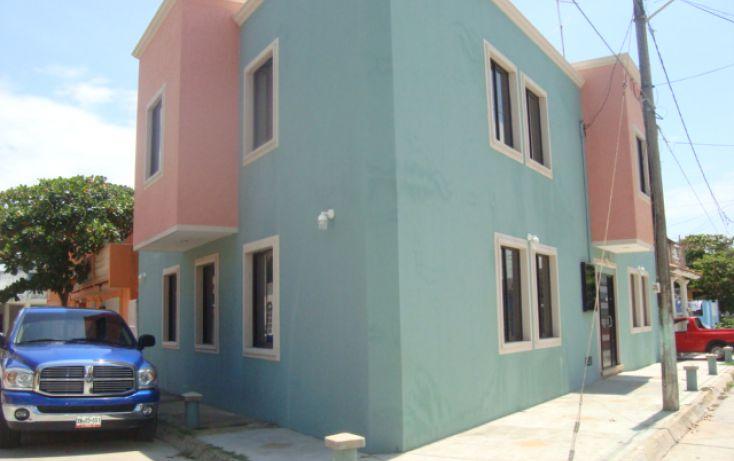 Foto de departamento en renta en, rancho alegre i, coatzacoalcos, veracruz, 1228653 no 02