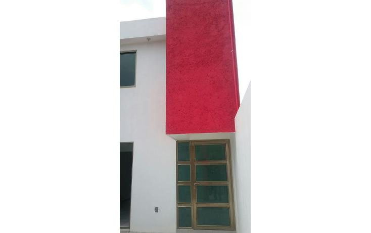 Foto de casa en venta en  , rancho alegre i, coatzacoalcos, veracruz de ignacio de la llave, 938501 No. 03