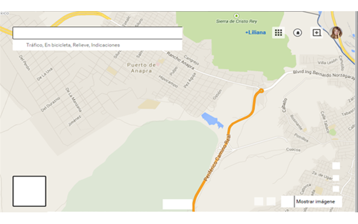 Foto de terreno comercial en venta en  , rancho anapra, juárez, chihuahua, 1186229 No. 01