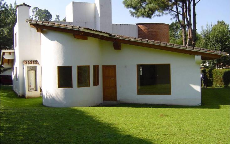 Foto de casa en venta en  , valle de bravo, valle de bravo, méxico, 1697880 No. 02