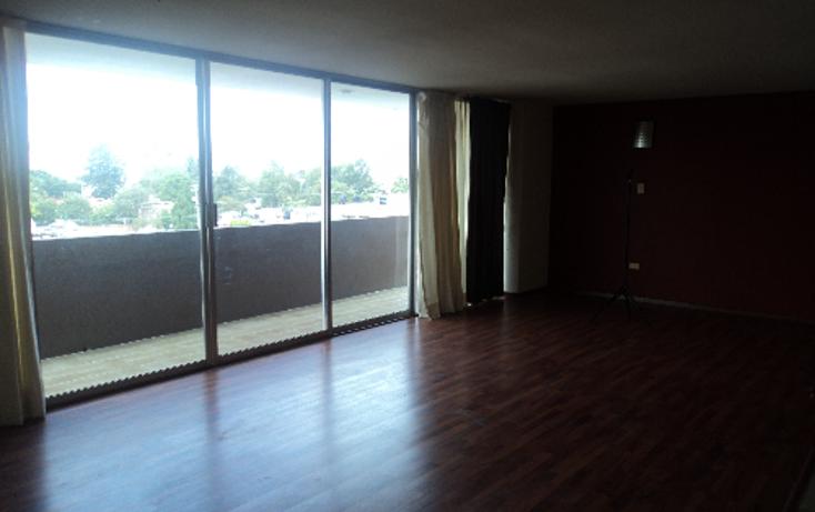Foto de departamento en renta en  , rancho azcarate, puebla, puebla, 1133465 No. 02