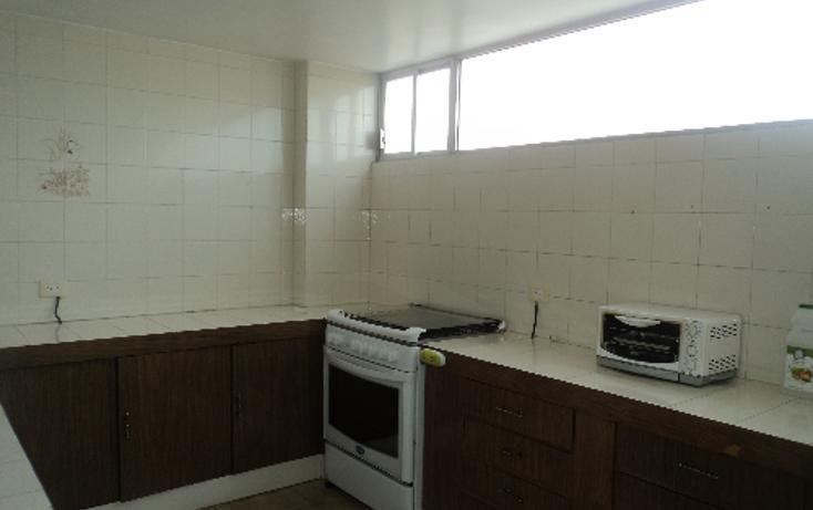 Foto de departamento en renta en  , rancho azcarate, puebla, puebla, 1133465 No. 06