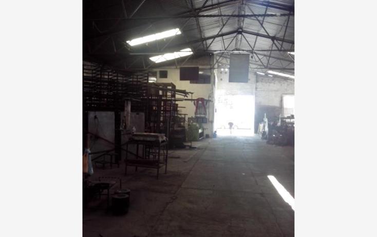 Foto de bodega en venta en  , rancho azcarate, puebla, puebla, 1649746 No. 04