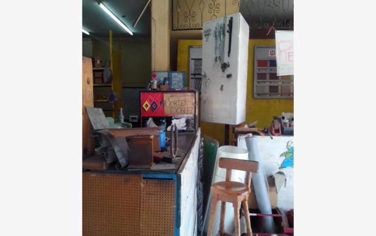 Foto de bodega en venta en  , rancho azcarate, puebla, puebla, 1649746 No. 09