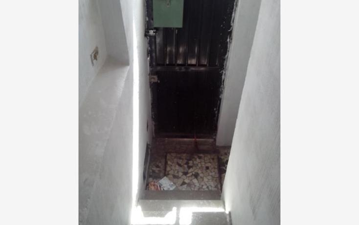Foto de bodega en venta en  , rancho azcarate, puebla, puebla, 1649746 No. 10