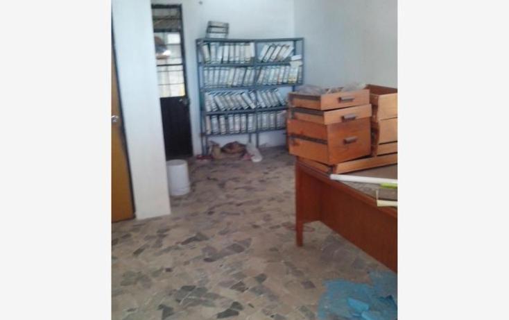 Foto de bodega en venta en  , rancho azcarate, puebla, puebla, 1649746 No. 12