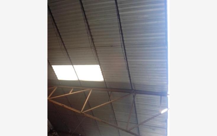 Foto de bodega en renta en  , rancho azcarate, puebla, puebla, 1649770 No. 04