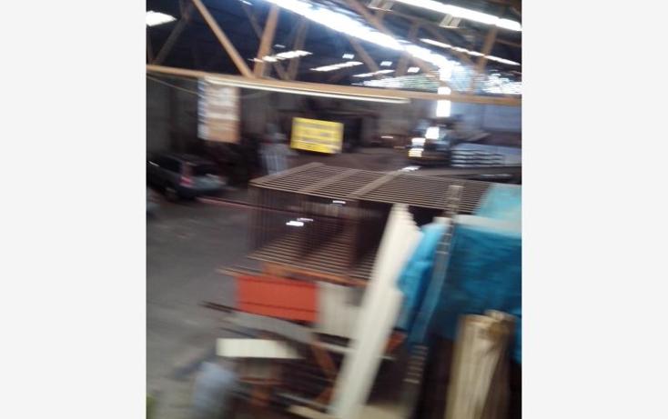 Foto de bodega en renta en  , rancho azcarate, puebla, puebla, 1649770 No. 16