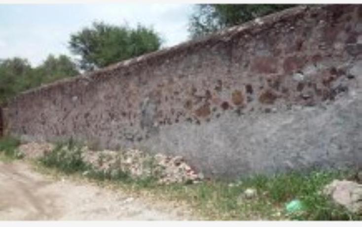 Foto de terreno habitacional en venta en  , rancho banthi, san juan del r?o, quer?taro, 1433091 No. 02