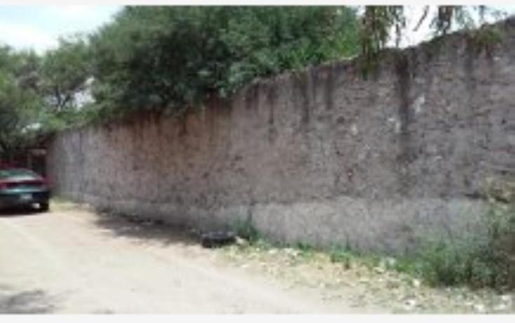 Foto de terreno habitacional en venta en  , rancho banthi, san juan del r?o, quer?taro, 1433091 No. 03
