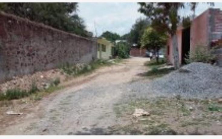 Foto de terreno habitacional en venta en  , rancho banthi, san juan del r?o, quer?taro, 1433091 No. 04
