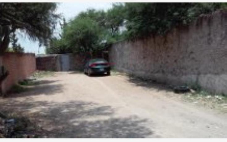 Foto de terreno habitacional en venta en  , rancho banthi, san juan del r?o, quer?taro, 1433091 No. 08