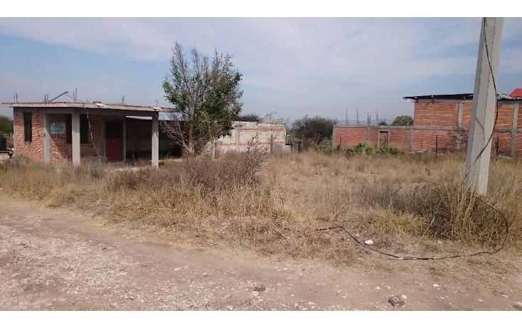 Foto de casa en venta en  , rancho banthi, san juan del río, querétaro, 1678782 No. 03