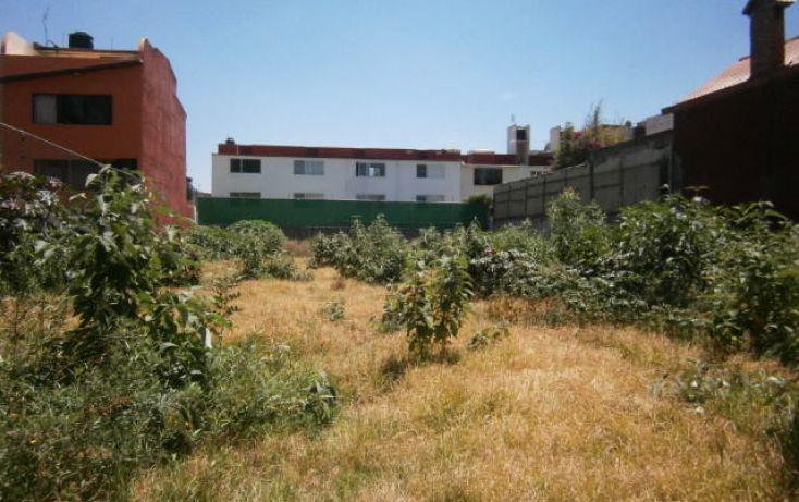 Foto de terreno habitacional en venta en rancho calichal, nueva oriental coapa, tlalpan, df, 1755033 no 01