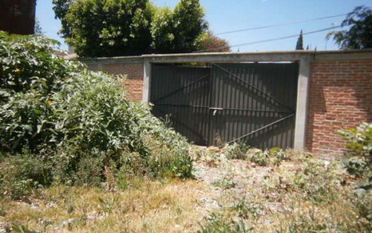 Foto de terreno habitacional en venta en rancho calichal, nueva oriental coapa, tlalpan, df, 1755033 no 02