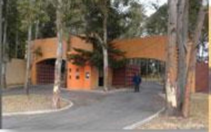 Foto de terreno habitacional en venta en  , rancho chapulco, puebla, puebla, 1065517 No. 01