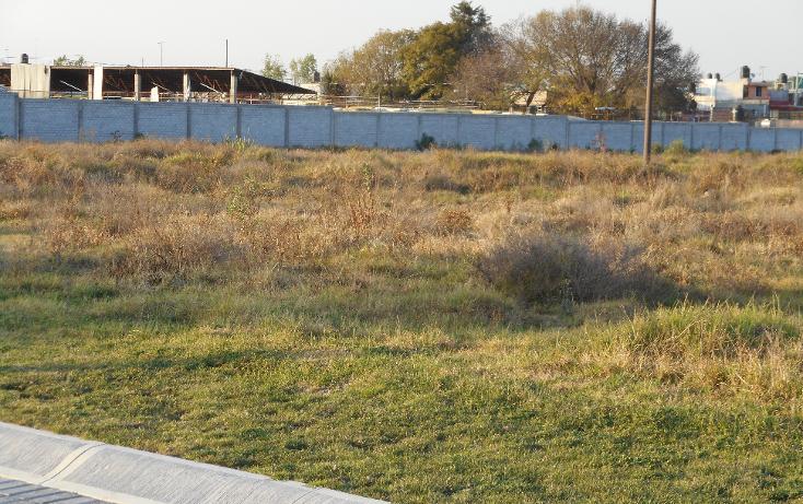 Foto de terreno habitacional en venta en  , rancho colorado, puebla, puebla, 1260533 No. 08
