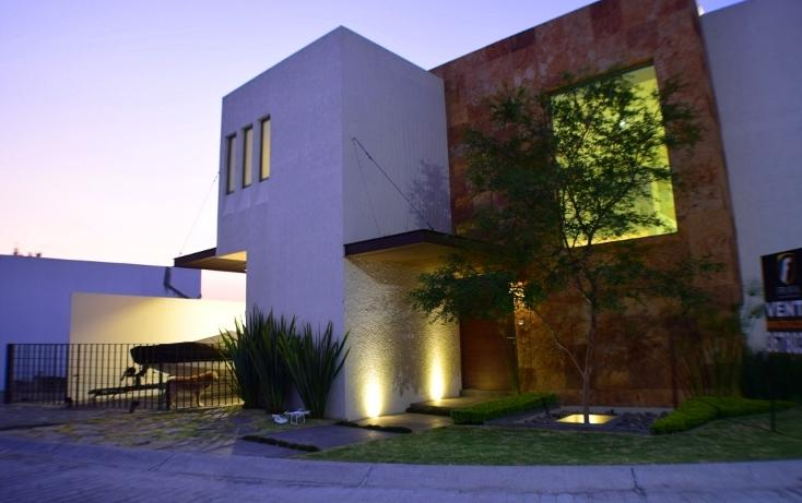 Foto de casa en venta en  , rancho contento, zapopan, jalisco, 1948993 No. 02