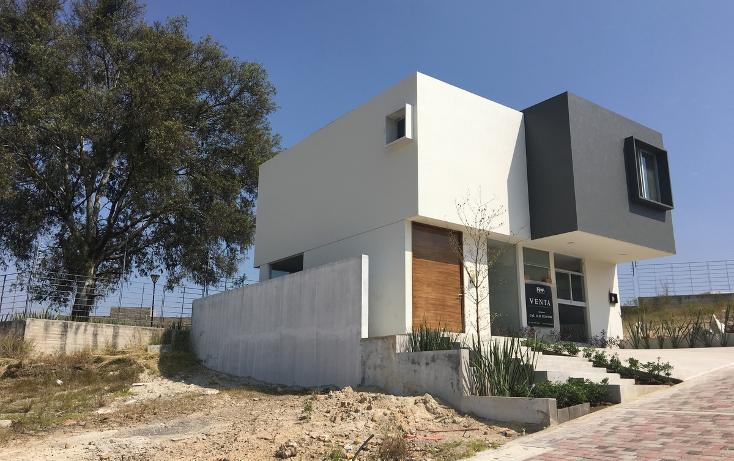 Foto de casa en venta en  , rancho contento, zapopan, jalisco, 2042427 No. 02