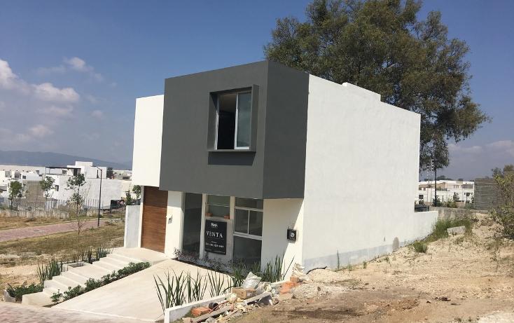 Foto de casa en venta en  , rancho contento, zapopan, jalisco, 2042427 No. 03