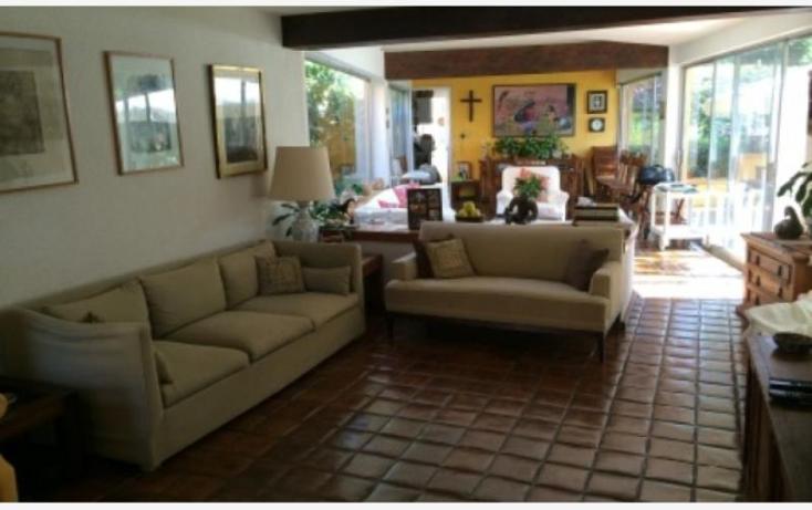 Foto de casa en venta en  , rancho cortes, cuernavaca, morelos, 1018065 No. 01