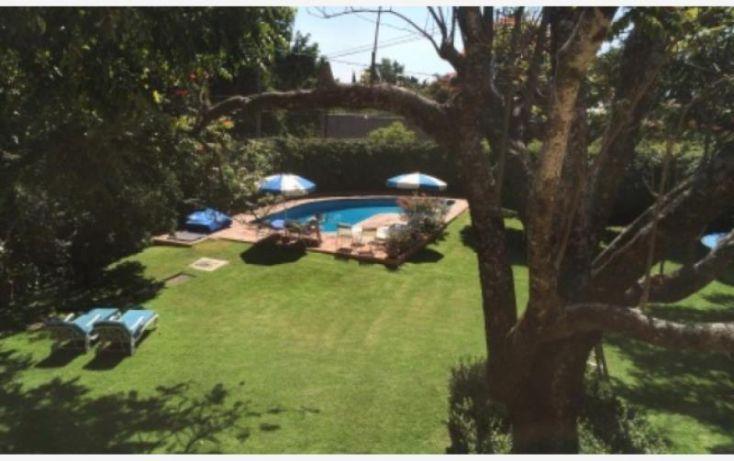 Foto de casa en venta en, rancho cortes, cuernavaca, morelos, 1018065 no 02