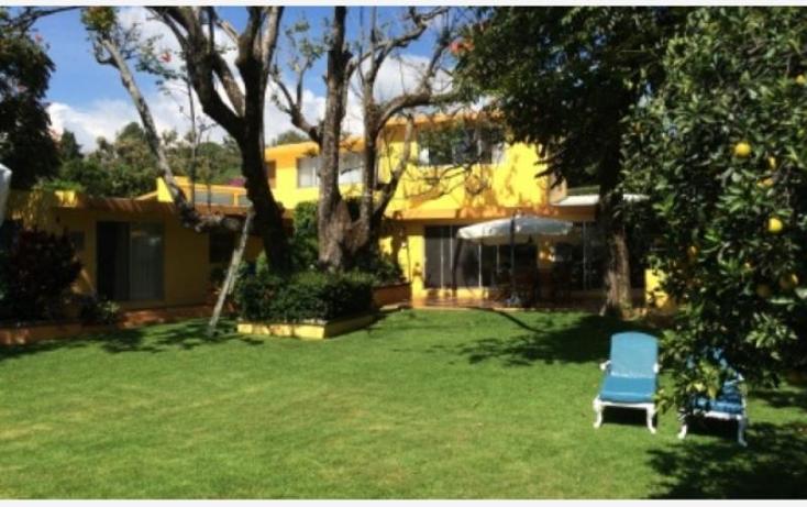 Foto de casa en venta en  , rancho cortes, cuernavaca, morelos, 1018065 No. 05