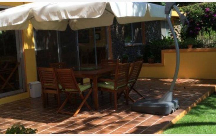 Foto de casa en venta en, rancho cortes, cuernavaca, morelos, 1018065 no 06