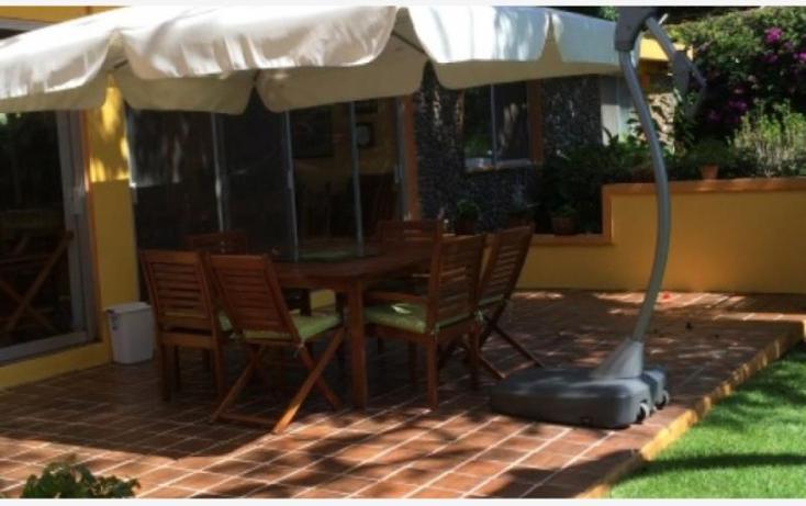 Foto de casa en venta en  , rancho cortes, cuernavaca, morelos, 1018065 No. 06
