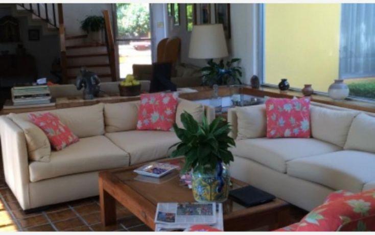 Foto de casa en venta en, rancho cortes, cuernavaca, morelos, 1018065 no 07