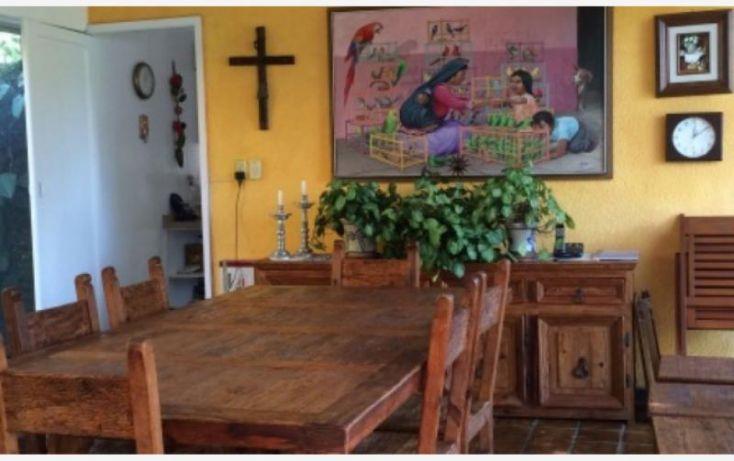 Foto de casa en venta en, rancho cortes, cuernavaca, morelos, 1018065 no 08