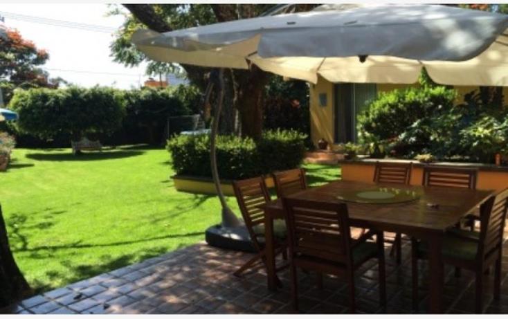 Foto de casa en venta en  , rancho cortes, cuernavaca, morelos, 1018065 No. 09