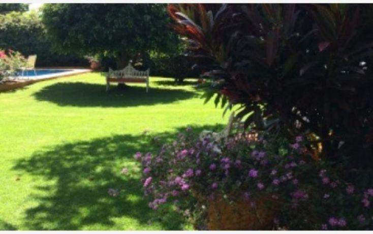 Foto de casa en venta en, rancho cortes, cuernavaca, morelos, 1018065 no 11