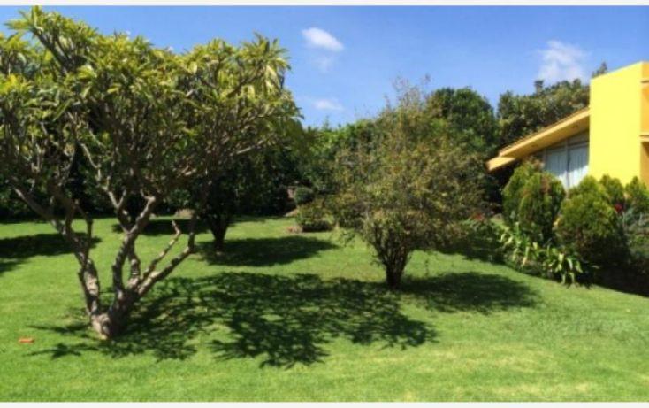Foto de casa en venta en, rancho cortes, cuernavaca, morelos, 1018065 no 12
