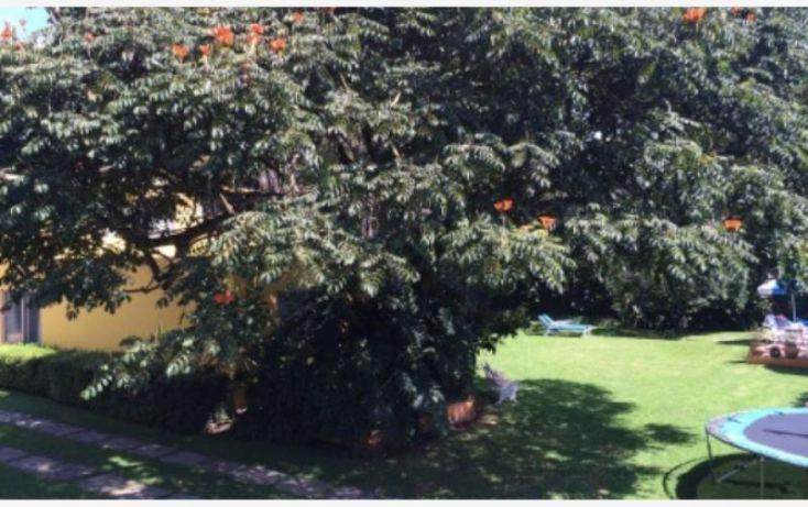 Foto de casa en venta en, rancho cortes, cuernavaca, morelos, 1018065 no 13