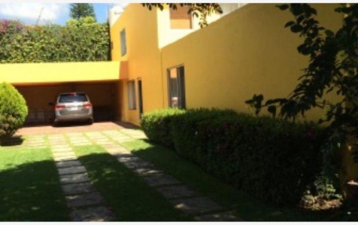 Foto de casa en venta en, rancho cortes, cuernavaca, morelos, 1018065 no 14