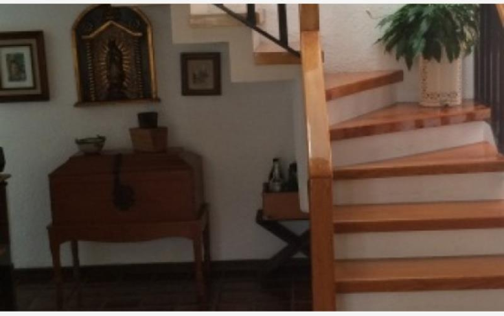 Foto de casa en venta en  , rancho cortes, cuernavaca, morelos, 1018065 No. 16
