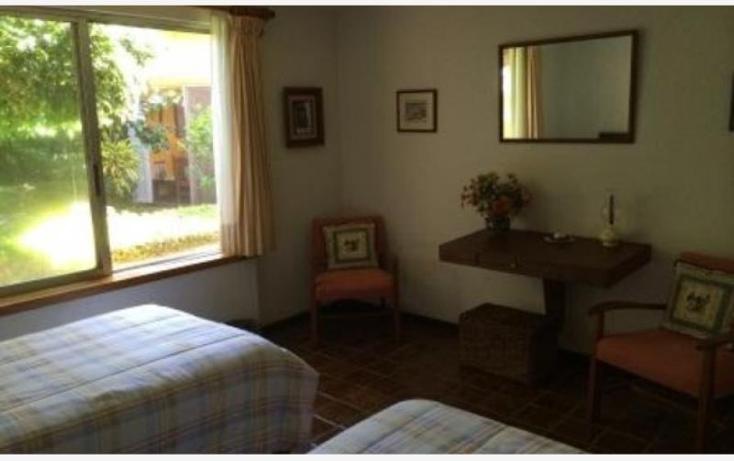 Foto de casa en venta en  , rancho cortes, cuernavaca, morelos, 1018065 No. 21