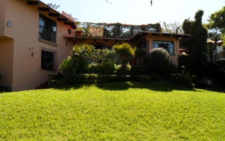 Foto de casa en venta en  , rancho cortes, cuernavaca, morelos, 1057183 No. 01