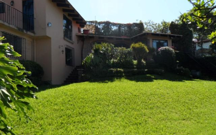 Foto de casa en venta en  , rancho cortes, cuernavaca, morelos, 1057183 No. 02