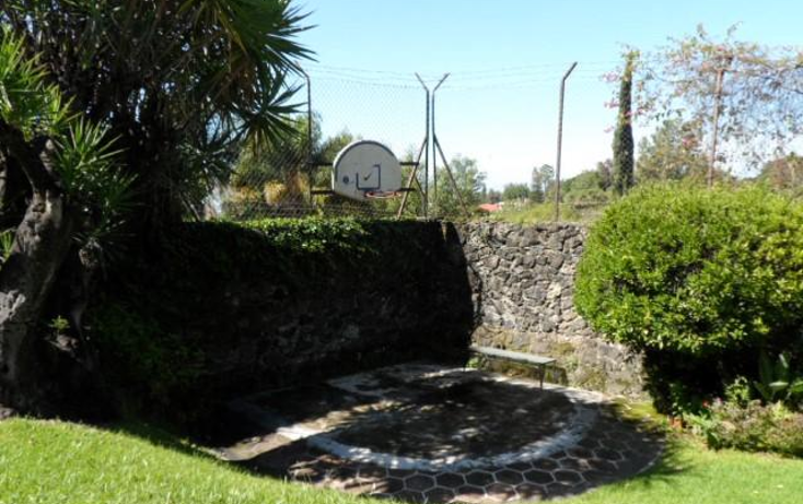 Foto de casa en venta en  , rancho cortes, cuernavaca, morelos, 1057183 No. 04