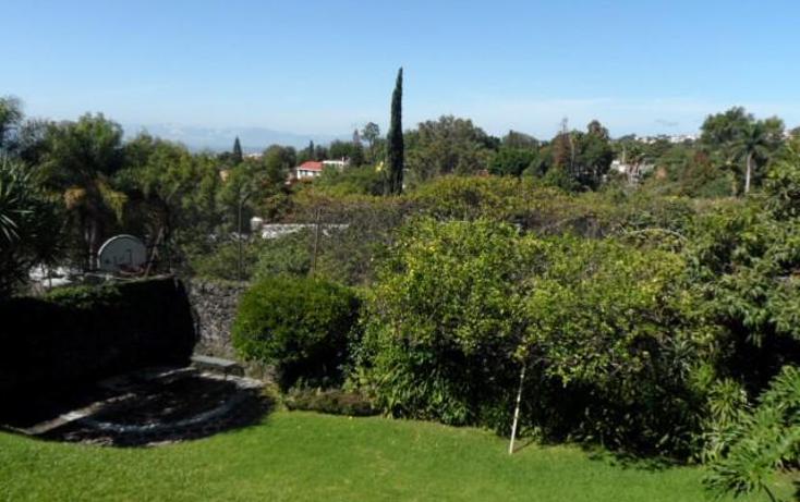 Foto de casa en venta en  , rancho cortes, cuernavaca, morelos, 1057183 No. 05