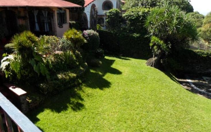 Foto de casa en venta en  , rancho cortes, cuernavaca, morelos, 1057183 No. 06