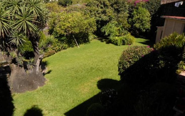 Foto de casa en venta en  , rancho cortes, cuernavaca, morelos, 1057183 No. 07